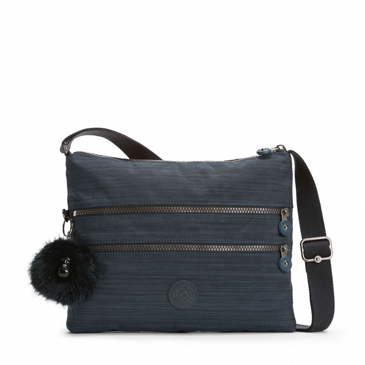 314d237c3a The Kipling Alvar features an neat organisation panel that keeps your  mobile phone and other important devices safely stored away, there are two  main ...