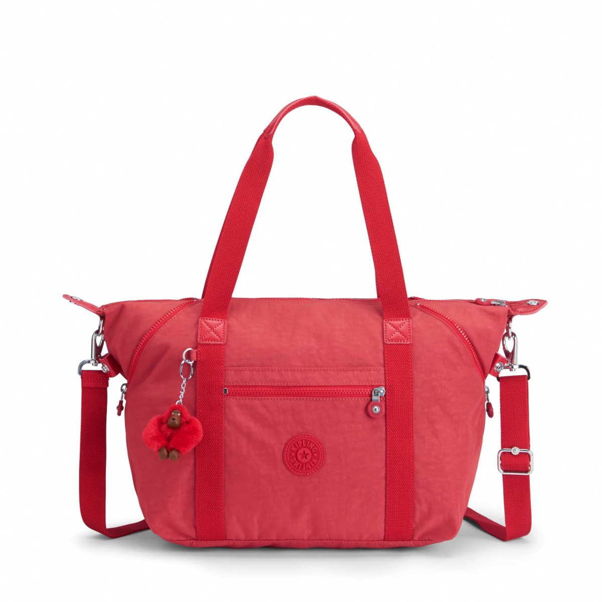 Art is a versatile handbag for women with a relaxed 4cb88c87486b2